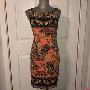Cache dress, size 4